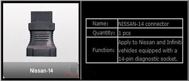 Autoboss V30 Adapters-1