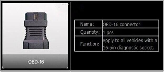 Autoboss V30 Adapters-2