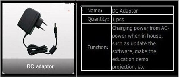 Autoboss V30 Adapters-6