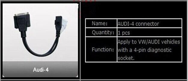 Autoboss V30 Connectors-6