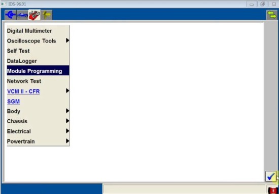 ford ids in windows 7 -3