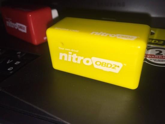 nitro OBD2
