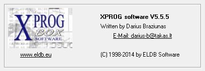 xprog v5.5.5-01