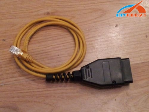 Interface BMW_esys_Enet_Cable_Enet