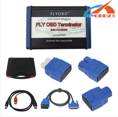 FLY OBD Terminator Full Version