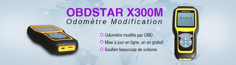 OBDSTAR X300M