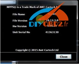 MPPS-v18-software