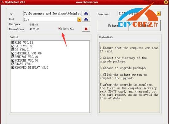 obdstar-x100-pro-auto-key-programmer-software-7