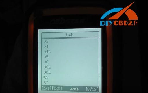 obdstar-x300m-change-audo-q5-mileage-5