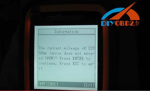 obdstar-x300m-change-audo-q5-mileage-7