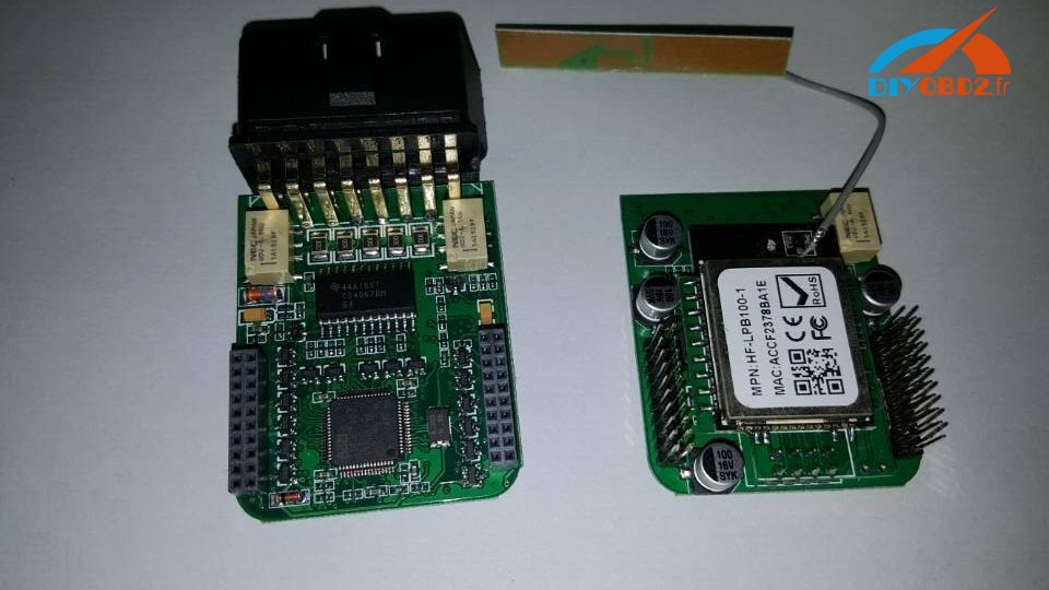 xtuner-VPECKER-Easydiag-PCB-2