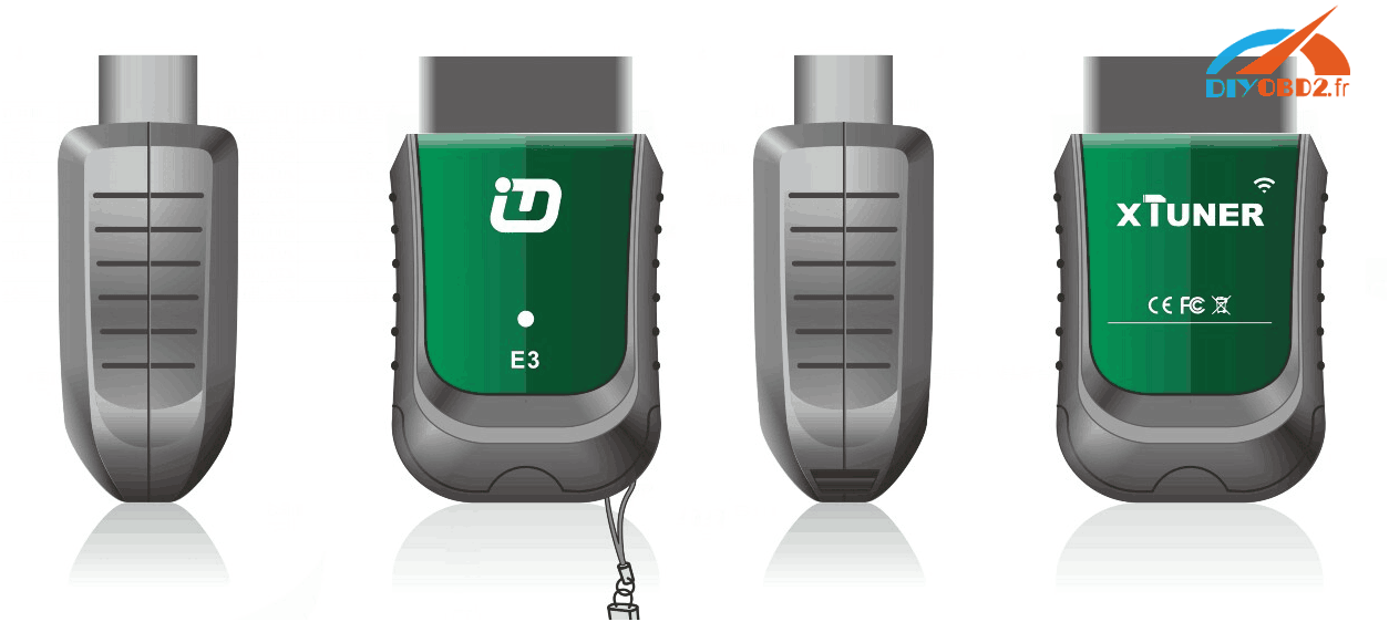 xtuner-diagnostic-tool