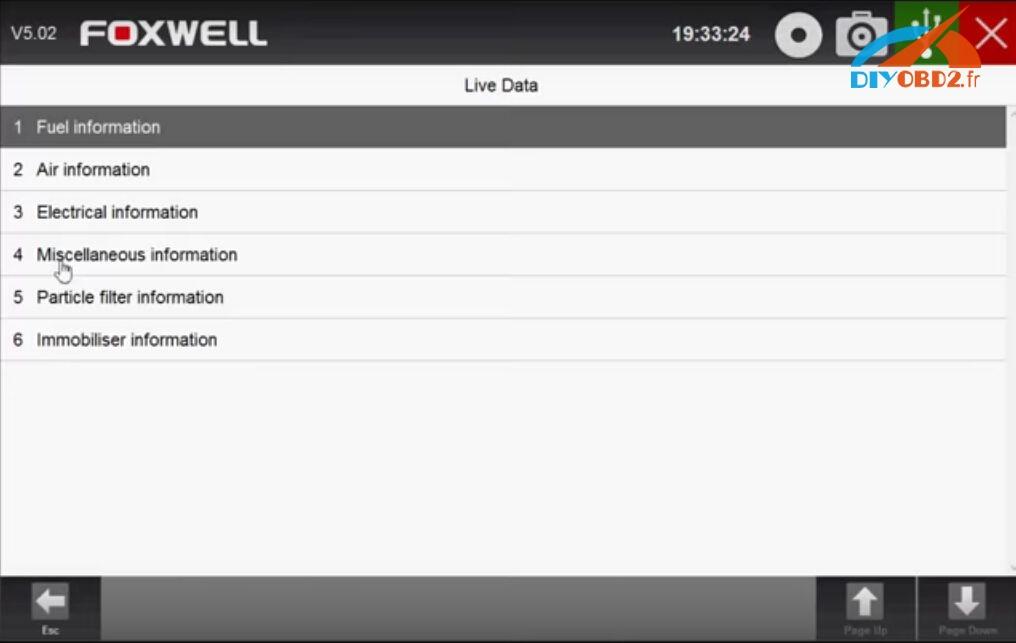 foxwell-gt80-diagnose-citroen-c4-8