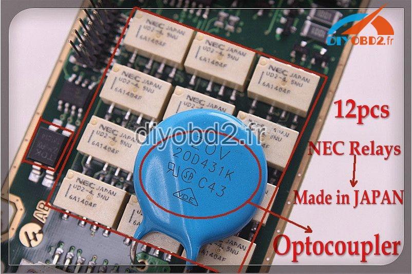 lexia-3-pp2000-citroen-peugeot-diagnostic-interface-PCB-3