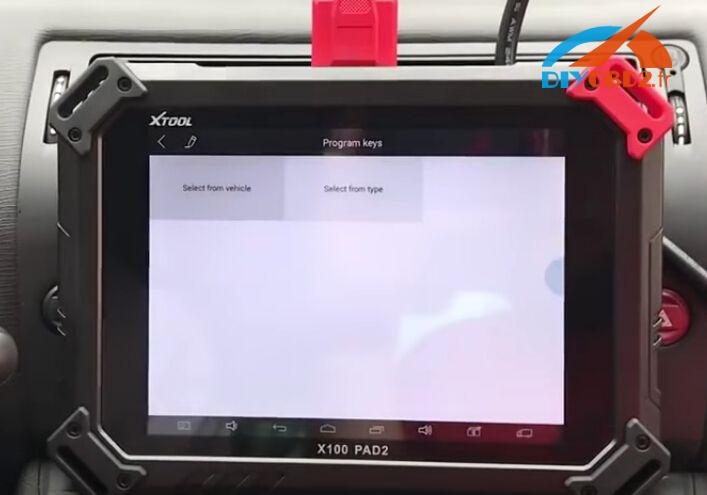 xtool-x100-pad-2-program-citroen-c4-new-key-6