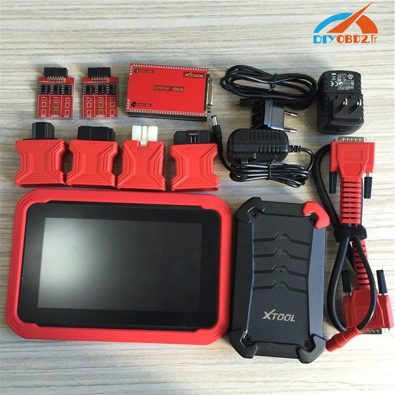 xtool-x100-pad-entire-package