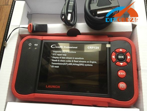 Launch-CRP129-obd2-scanner