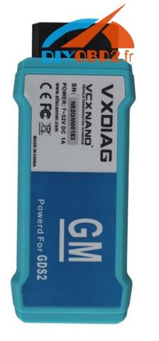 VXDIAG-VCX-NANO-GM