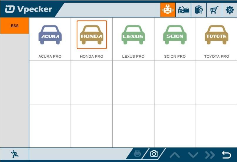 Vpecker-Honda-pro-1