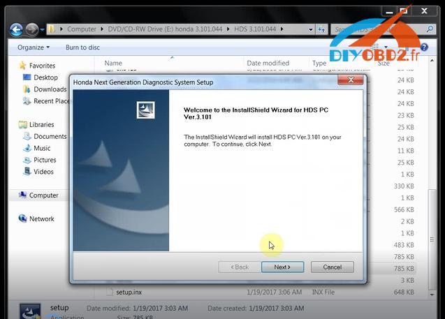Honda-HDS-3.101.044-Windows-7-install-1