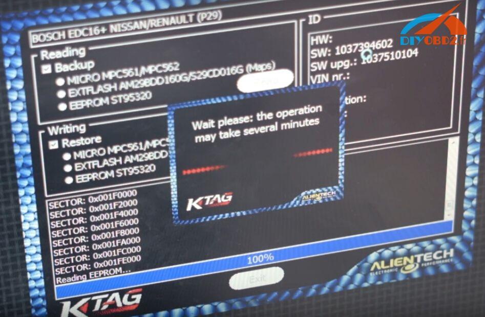 ktag-read-renault-ecu-bosch-edc16cp33-bdm-step-10