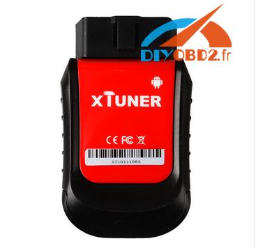 XTUNER-X500