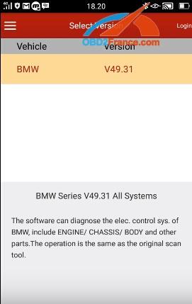 BMW-Window-Reset-with-Launch-X431-PRO3-6