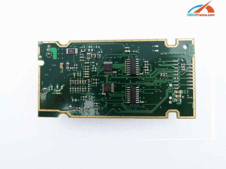 utilisation multi diag pp2000