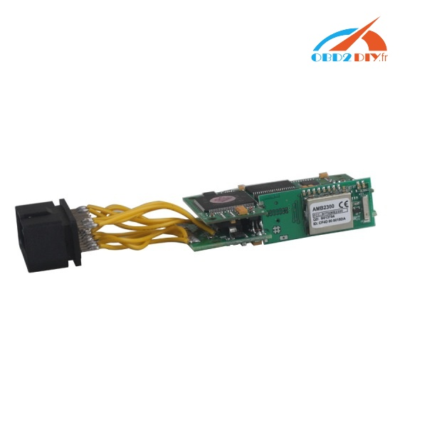 VAS5054A adapter clone PCB Difference - VAG Audi Diagnostic