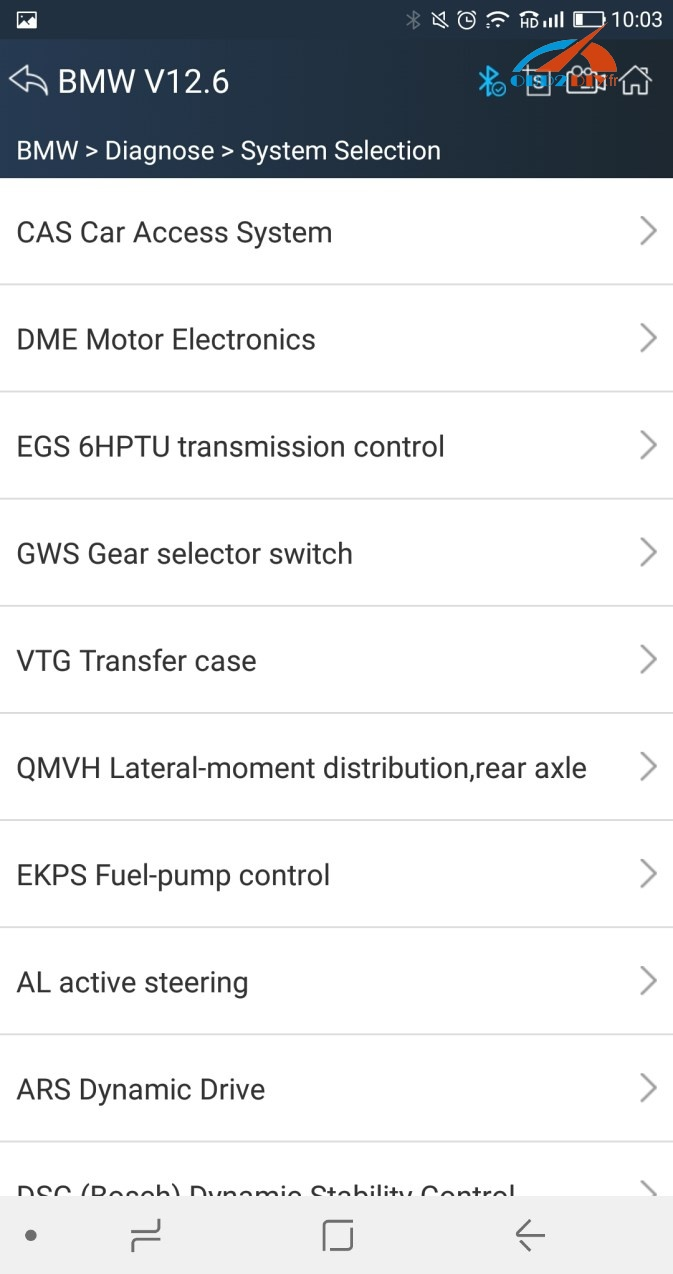NEW VPECKER E4 Phone Android Diagnostic Tool (€259