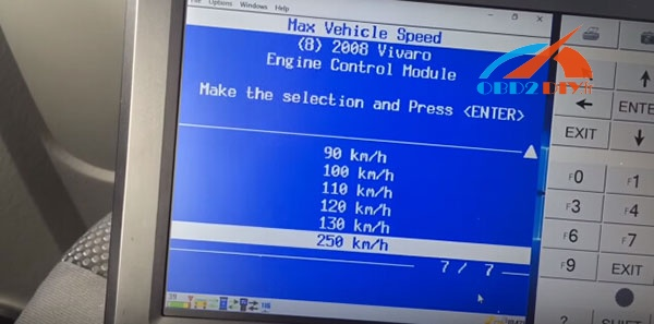 VXDIAG VCX Nano GM working or not