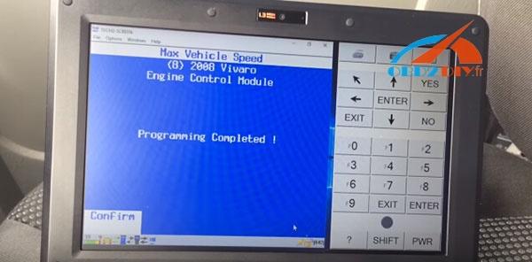 VXDIAG VCX Nano GM working or not | OBD2Diy fr officiel blog