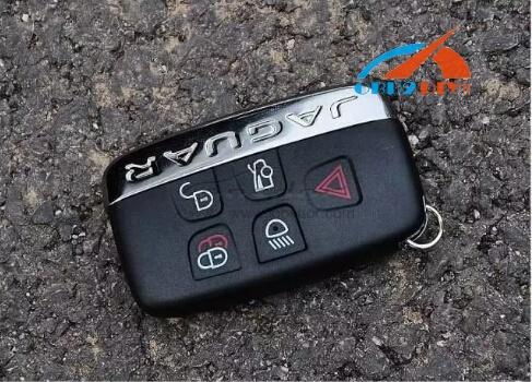 lonsdor-k518ise-jaguar-XF-remote