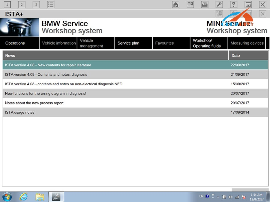 How to use ISTA PsdZData Full for BMW flashing/programming