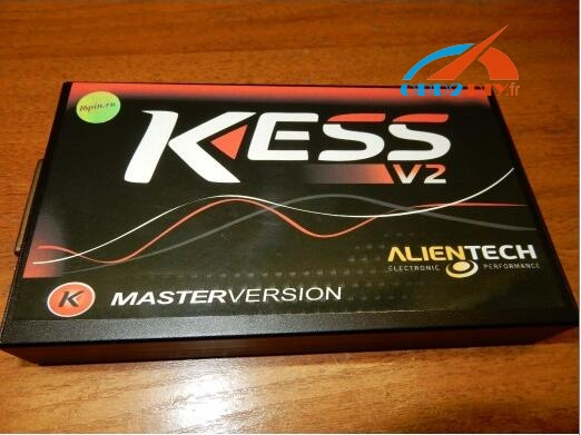 Kess V2 firmware 5 028 Ksuite software 2 34 | OBD2Diy fr