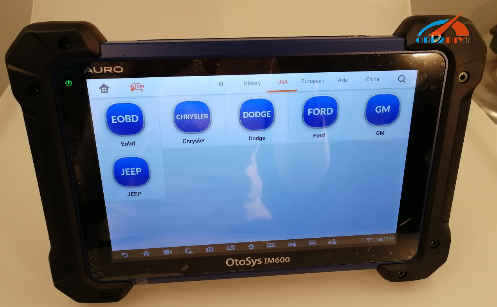Auro-OtoSys-IM600-Diagnostics-car-list-1