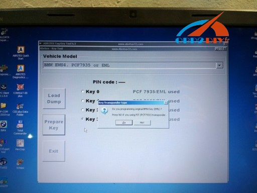 xprog-avdi-program-key-x3-ews4-15