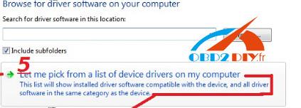 How to install Abrites FVDI driver   OBD2Diy fr officiel blog