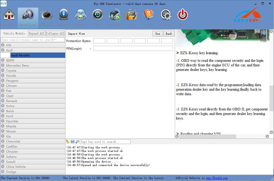 FVDI ABRITES commander Archivi - KESS V2 V5 017 Firmware per