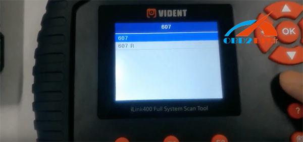 vident-ilink400-Peugeot-diagnosis-14