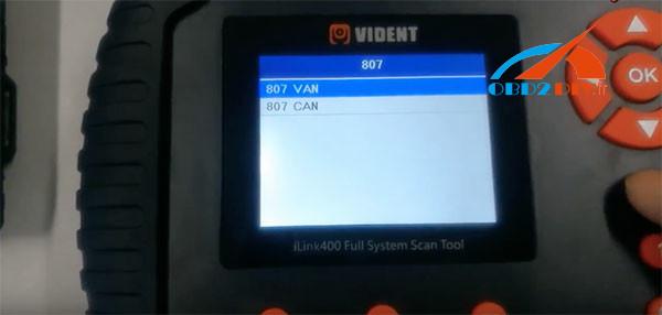 vident-ilink400-Peugeot-diagnosis-17