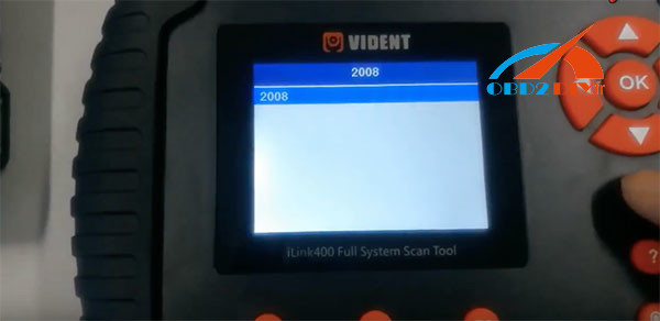 vident-ilink400-Peugeot-diagnosis-19