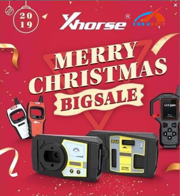 xhorse-christmas-promotion
