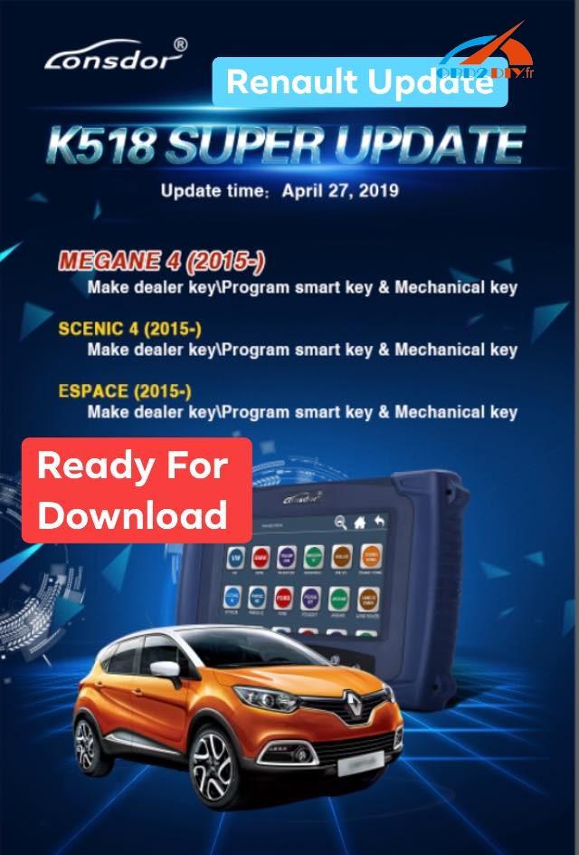 Lonsdor-k518-renault-update-1