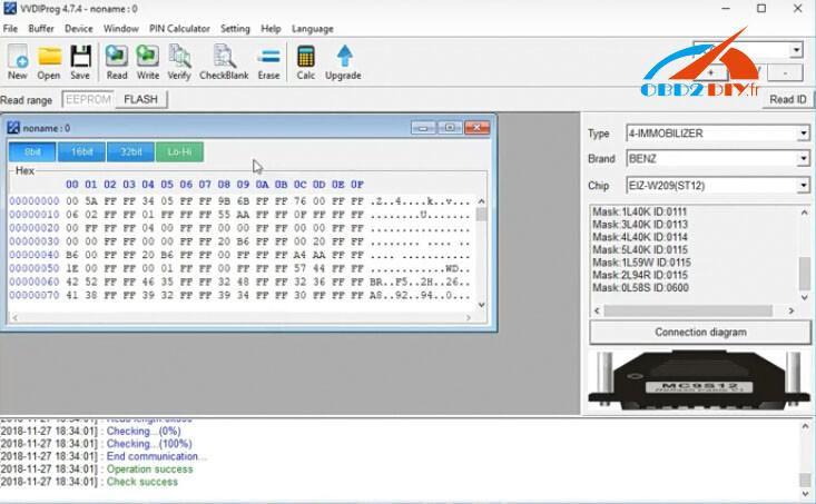 mecedes-c230-all-keys-lost-vvdi-solution-12