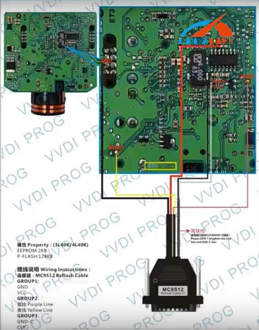 mecedes-c230-all-keys-lost-vvdi-solution-2
