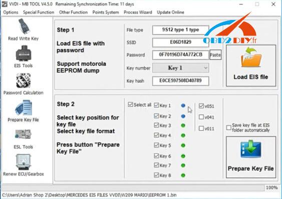 mecedes-c230-all-keys-lost-vvdi-solution-20