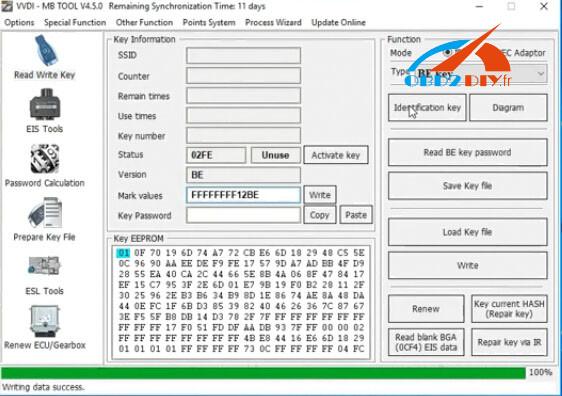 mecedes-c230-all-keys-lost-vvdi-solution-29