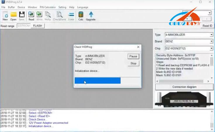 mecedes-c230-all-keys-lost-vvdi-solution-6