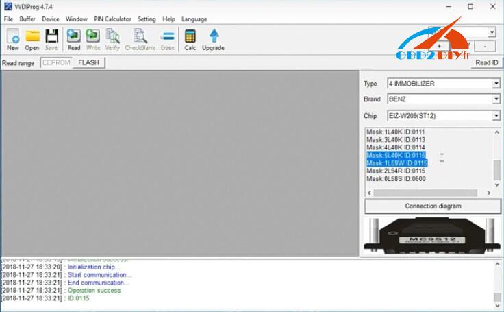 mecedes-c230-all-keys-lost-vvdi-solution-8